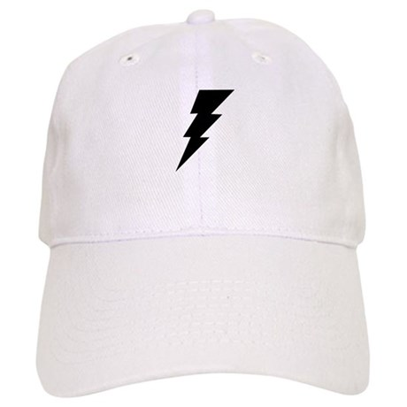 The Lightning Bolt 6 Shop Cap
