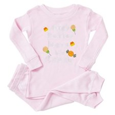 Rock Riot 1 - Long Sleeve Infant Bodysuit