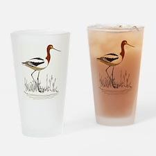Avocet Drinking Glass