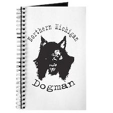 Northern Michigan Dogman Journal