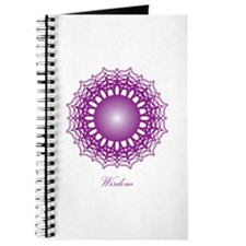 Sahasrara/crown chakra Journal