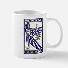 Egyptian Goddess Isis Mug