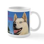 MCK Racing Siberians Mug