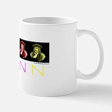 Contemporary Penn Mug