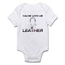 YWML Infant Bodysuit