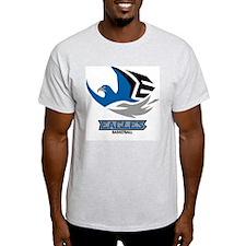 Eagles B-Ball T-Shirt(Multiple Colors)