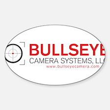 Bullseye Camera Systems, LLC Decal