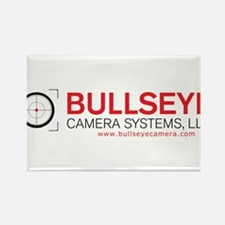 Bullseye Camera Systems, LLC Rectangle Magnet