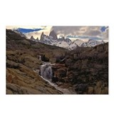 Patagonia Postcards