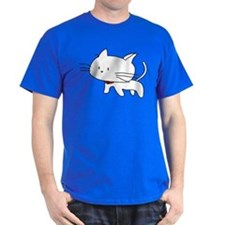Cool Ear of the tiger T-Shirt