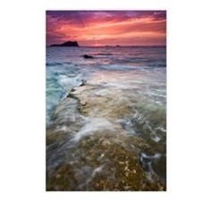 Cala Compte Postcards (Package of 8)