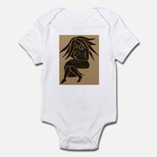 babylove Infant Bodysuit