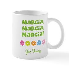 Marcia, Marcia, Marcia! Small Mug