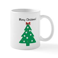 Volleyball Christmas! Mug