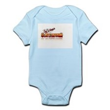 LiL Bitz Catering shirts Body Suit