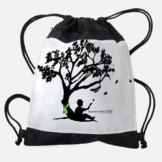 4th Annual Gastroschisis Awareness  Drawstring Bag