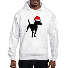 Patterdale Terrier Hoodie