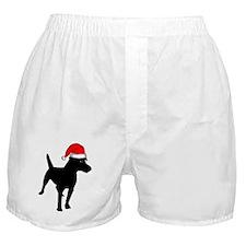 Patterdale Terrier Boxer Shorts