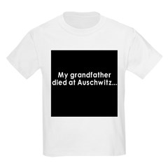Auschwitz Kids T-Shirt