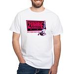 ZPU White T-Shirt