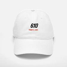 610 Baseball Baseball Cap