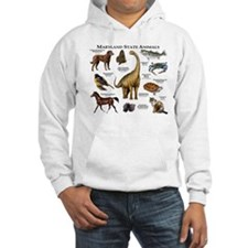 Maryland State Animals Hoodie
