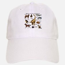 Maryland State Animals Baseball Baseball Cap