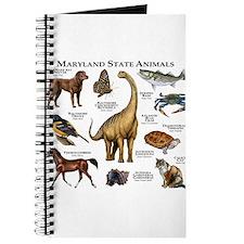 Maryland State Animals Journal