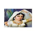 Queen Padmini Magnets (10 pack)