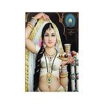 Pujarini (Bengali) Magnets (10 pack)