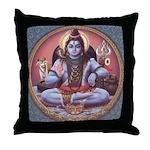 Siva Throw Pillow