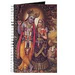 Krishna 2 Journal