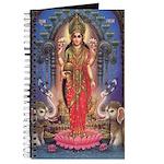 Goddess of Wealth Journal