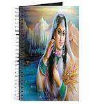 Kashmiri Bride Journal
