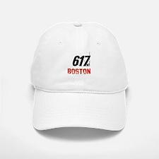 617 Baseball Baseball Cap