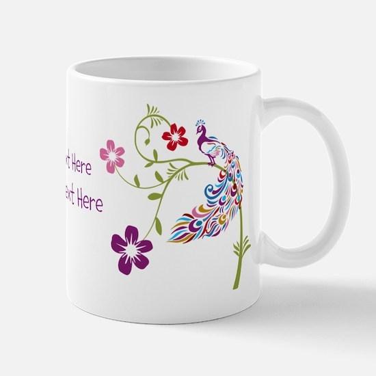 Personalize-able Mug