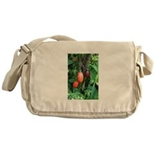 Coca Bean's Messenger Bag
