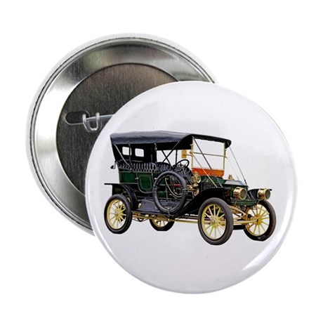 "Vintage Car 2.25"" Button (100 pack)"