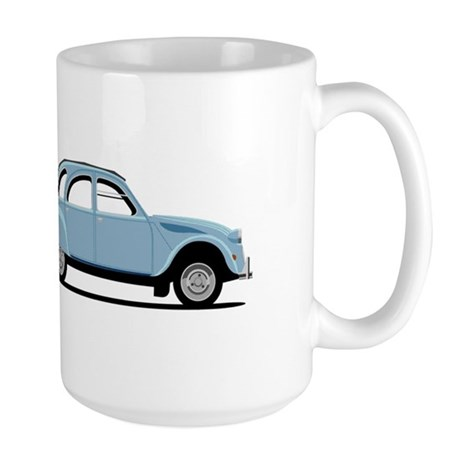 2CV Large Mug