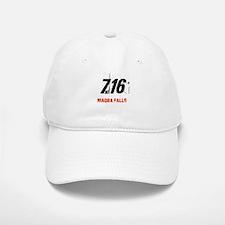 716 Baseball Baseball Cap