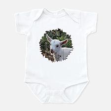 Basket too Infant Bodysuit