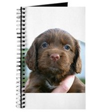 Puppy Dog Journal