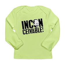 Inconceivable Princess Bride Infant T-Shirt