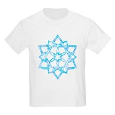 Snowflake Kids T-Shirt
