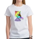 Belly dancing Women's T-Shirt