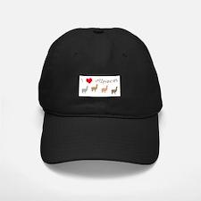 Cute Fiber Baseball Hat