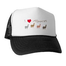 Cool Weaving Trucker Hat