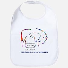 Farriers & Blacksmiths Bib