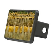 Dried rice Hitch Cover