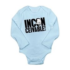 Inconceivable Princess Bride Infant Bodysuit